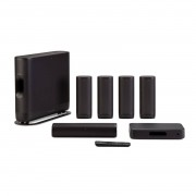 Harman/Kardon Surround Black Soundbars & Subwoofers