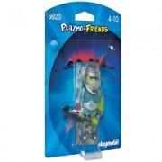 Figurina - Razboinic Din Spatiu Playmobil