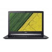 """Acer A515-52G Intel Corei5-8265U/15.6""""FHD/8GB/256GB SSD/GF MX150-2GB/Linux/Black"""