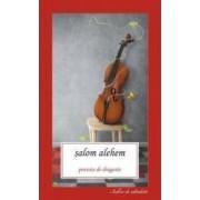 Poveste de dragoste - Salom Alehem