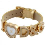 D&g orologio donna dw0004
