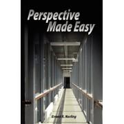 Perspective Made Easy, Paperback/Ernest R. Norling