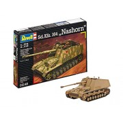 Revell Germany Sd.Kfz.164 Nashorn Vehicle Kit
