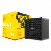 ZBOX MAGNUS ER51070 3.2GHz 5 1400 Bureau Noir