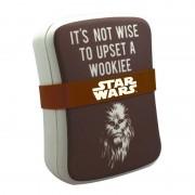 Half Moon Bay Star Wars Chewbacca - lunchtrommel - Bamboe