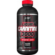 nutrex liquid carnitine 3000 15 servings