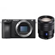 Sony Alpha A6500 16-70mm F4 ZA OSS Schwarz