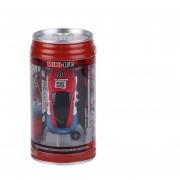 ER Coca-Cola Puede Mini RC Velocidad Teledirigido De Radio Micro De Racing De Coches De Juguete De Regalo Nuevo