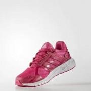 Adidas Tênis Duramo 8 Cloudfoam® - Pink & Branco - Adidas