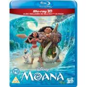 Moana 3D (Includes 2D Version)