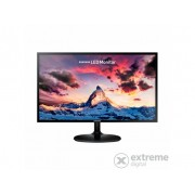 "Samsung S24F350FHU 24"" LED monitor"