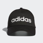 adidas Daily Pet - Unisex - Black / White - Grootte: Dames