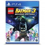Video Juego PS4 Lego Batman 3 Beyond Gotham
