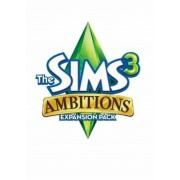 Electronic Arts Inc. The Sims 3: Ambitions (DLC) Origin Key GLOBAL