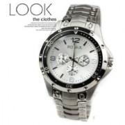 Original Rosra Watches For Men New - Rosra Watchs sliver