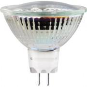 LED крушка XAVAX 112513, 12V, 3W, GU5.3, MR16, 3000K, bulb -