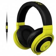 Razer Słuchawki Kraken Mobile Neon (RZ04-01400200-R3M1) Żółty
