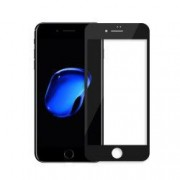 Folie din sticla 3D securizata MyScreen Apple iPhone 6s Plus Full Glue Black