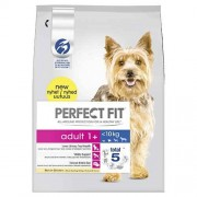 Perfect Fit Adult Dog Small Breed Rich in Chicken 2.6kg