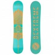 BeXtreme Diamond snowboard - Freestyle - 160 cm (wide)