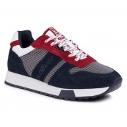 Sneakers S.OLIVER - 5-13614-24 Navy Comb.891