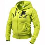 Better Bodies Fitted Soft Hoodie - VitaminCenter