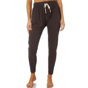 Silent Theory Womens Fluid Pant Charcoal Charcoal