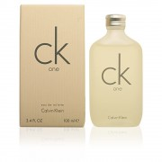 CK ONE EDT VAPORIZADOR 100 ML