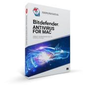 Bitdefender Antivirus Mac 2020 Vollversion 3 Urządzenia 1 Rok