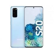 Samsung Galaxy S20 5G Light Blue