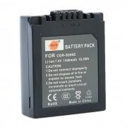 DSTE S006E BMA7 Bateria para camaras digitales Panasonic - Negro