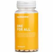 One For All (30 Tablets) - Myvitamins