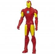 Avn Iron Man 12 Pulg Solido
