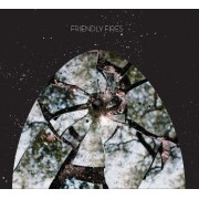 Friendly Fires [LP] - VINYL