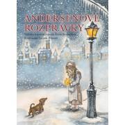 Andersenove rozprávky(Elena Slobodová)