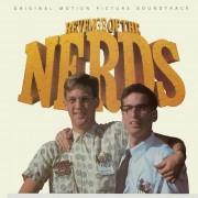 Real Gone Music - Revenge Of The Nerds: Original Motion Picture Soundtrack LP