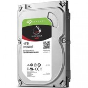 "Твърд диск 1TB Seagate IronWolf, SATA 6Gb/s, 5900 rpm, 64MB кеш, 3.5""(8.89 cm)"