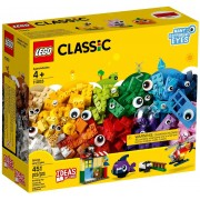 LEGO Classic 11003 Stenen En Ogen (4117782)