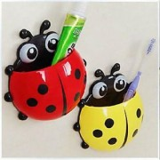 kudos enterprise Ladybird Toothbrush Holder