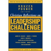 Christian Reflections on the Leadership Challenge, Paperback