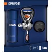 Gillette Fusion5 Proglide set para el afeitado II. (para hombre)