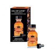 Kamasutra Oil of Love Tropical Mango