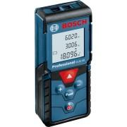 Лазерен далекомер BOSCH GLM 40 Professional, до 40м