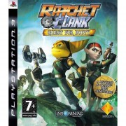 Ratchet & Clank Quest For Booty Playstation 3