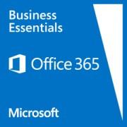 Microsoft O365BsnessEssentials ShrdSvr SNGL SubsVL OLP NL Annual Qlfd