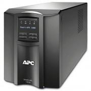 UPS, APC Smart UPS, 1000VA, SmartConnect, Line Interactive (SMT1000IC)