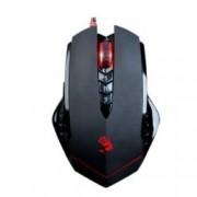 Мишка A4tech Bloody V5MA X'Glide, оптична (3200 cpi), черна