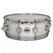 """DW """"Collector's Finish Ply 14""""""""x 6"""""""" Ultra White Marine"""""""