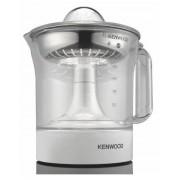 Storcator de citrice Kenwood JE290, 40 W, Recipient suc 1.5 l (Argintiu)