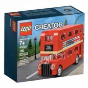 Lego 40220 : London Bus